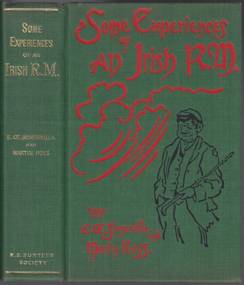 Image for Some Experiences of an Irish R.M.