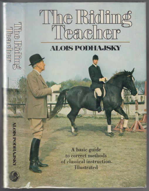 Image for The Riding Teacher  A Basic Guide to Correct Methods of Classical Instruction