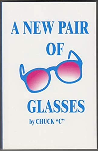 Image for A New Pair of Glasses
