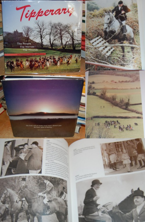 Image for Tipperary  The People  The Horses  The Hounds  A Celebration in Words and Pictures