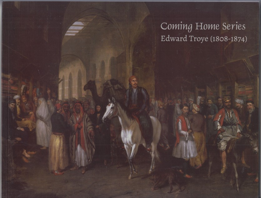 Image for Coming Home Series  Edward Troye (1808-1874)