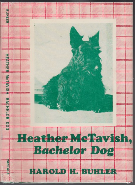 Image for Heather McTavish, Bachelor Dog