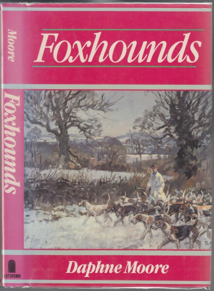 Image for Foxhounds