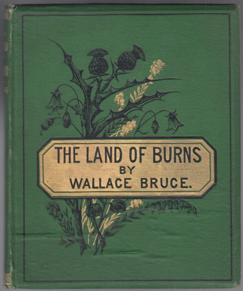 Image for The Land of Burns