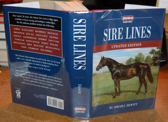 Image for Sire Lines  Updated Edition