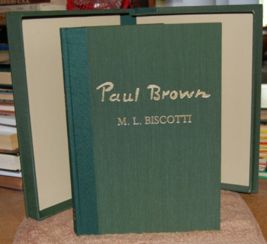 Image for Paul Brown  Master of Equine Art  Signed, Limited, Numbered Slipcased 1st Edition