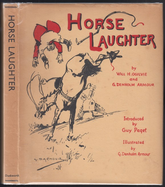 Image for Horse Laughter