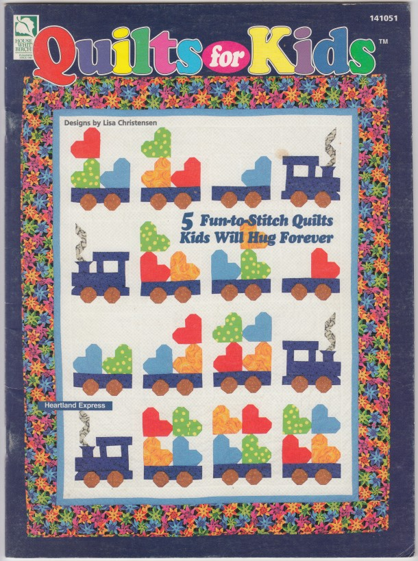 Image for Quilts For Kids