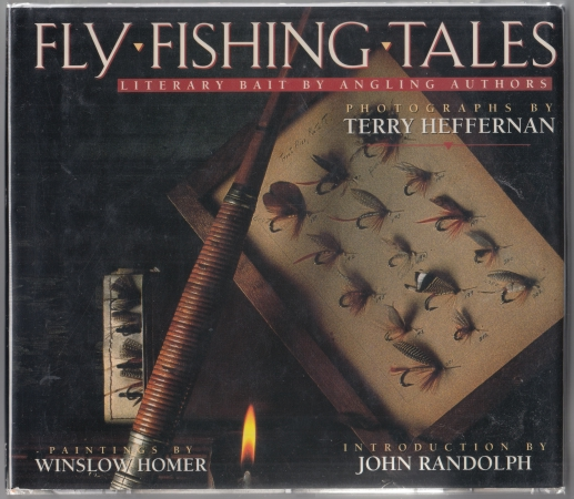 Image for Fly Fishing Tales  Literary Bait By Angling Authors