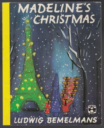 Image for Madeline's Christmas