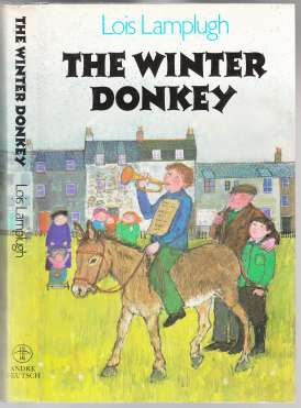 Image for The Winter Donkey