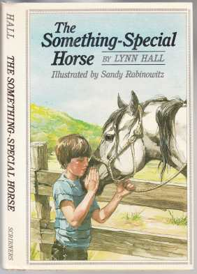 Image for The Something-Special Horse