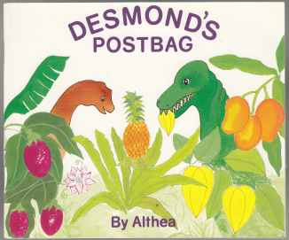 Image for Desmond's Postbag