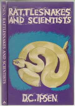Image for Rattlesnakes and Scientists