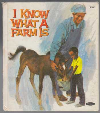 Image for I Know What A Farm Is