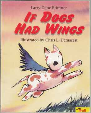 Image for If Dogs Had Wings