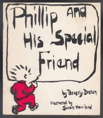 Image for Phillip and His Special Friend