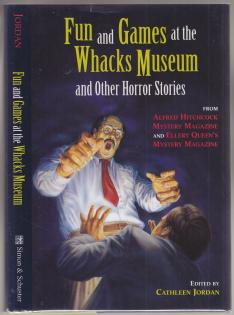 Image for Fun and Games at the Whacks Museum