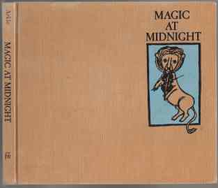 Image for Magic at Midnight