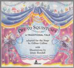 Image for Off to Squintum's and The Four Musicians