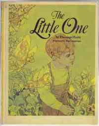 Image for The Little One