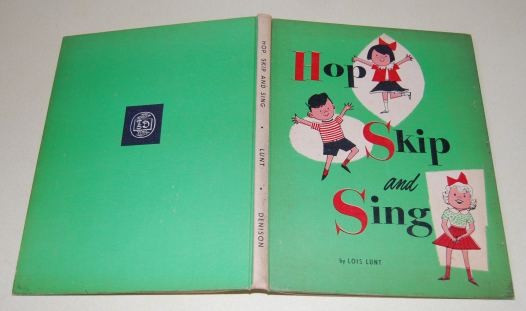 Image for Hop Skip and Sing