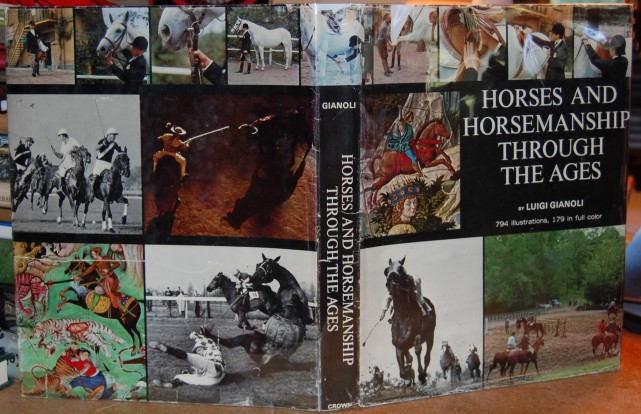 Image for Horses and Horsemanship Through The Ages