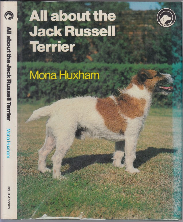 Image for All About the Jack Russell Terrier