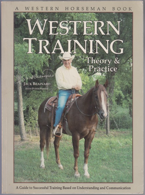 Image for Western Training Theory & Practice