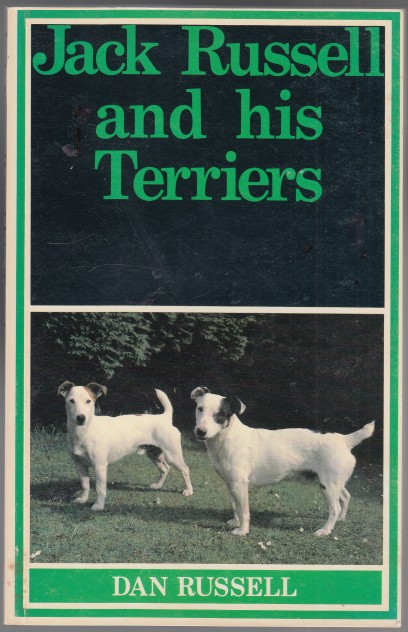 Image for Jack Russell and His Terriers