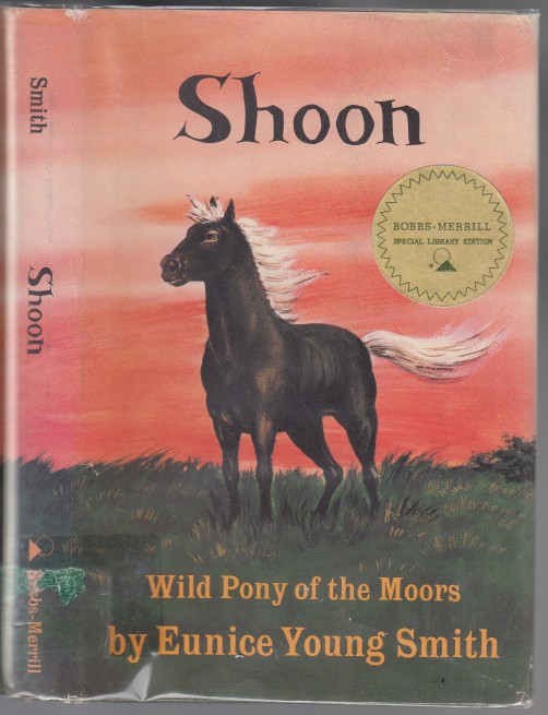 Image for Shoon  Wild Pony of the Moors