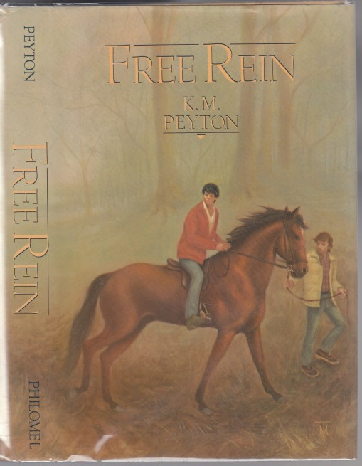 Image for Free Rein
