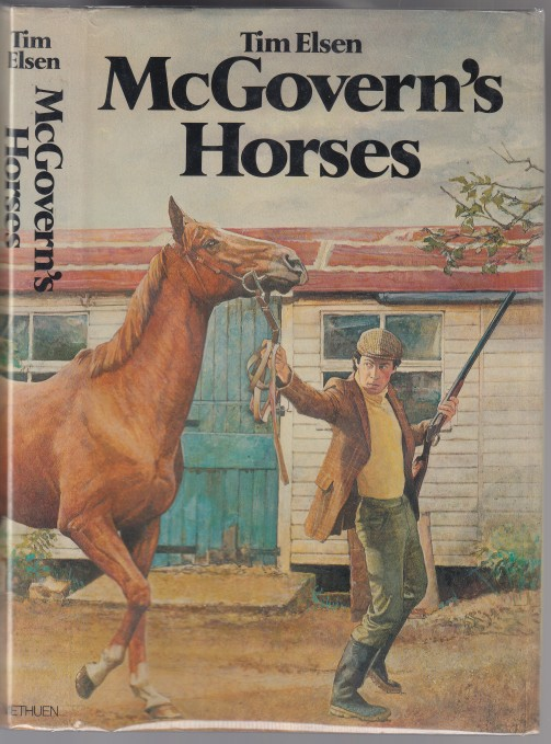 Image for McGovern's Horses