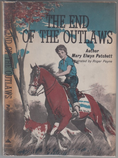 Image for The End Of The Outlaws