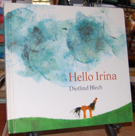 Image for Hello Irina