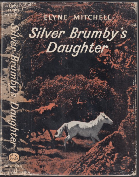Image for Silver Brumby's Daughter
