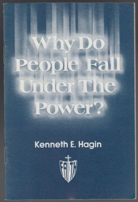 Image for Why Do People Fall Under The Power?