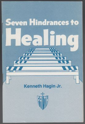 Image for Seven Hindrences to Healing