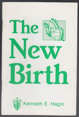 Image for The New Birth