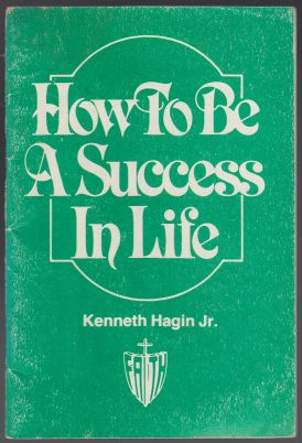 Image for How To Be A Success In Life