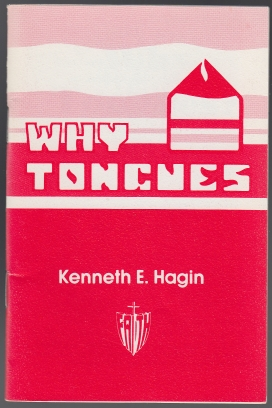 Image for Why Tongues