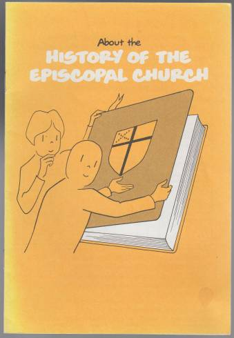 Image for About the History of the Episcopal Church