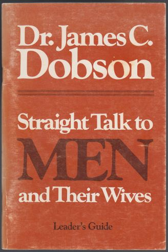 Image for Straight Talk to Men and Their Wives  Leader's Guide